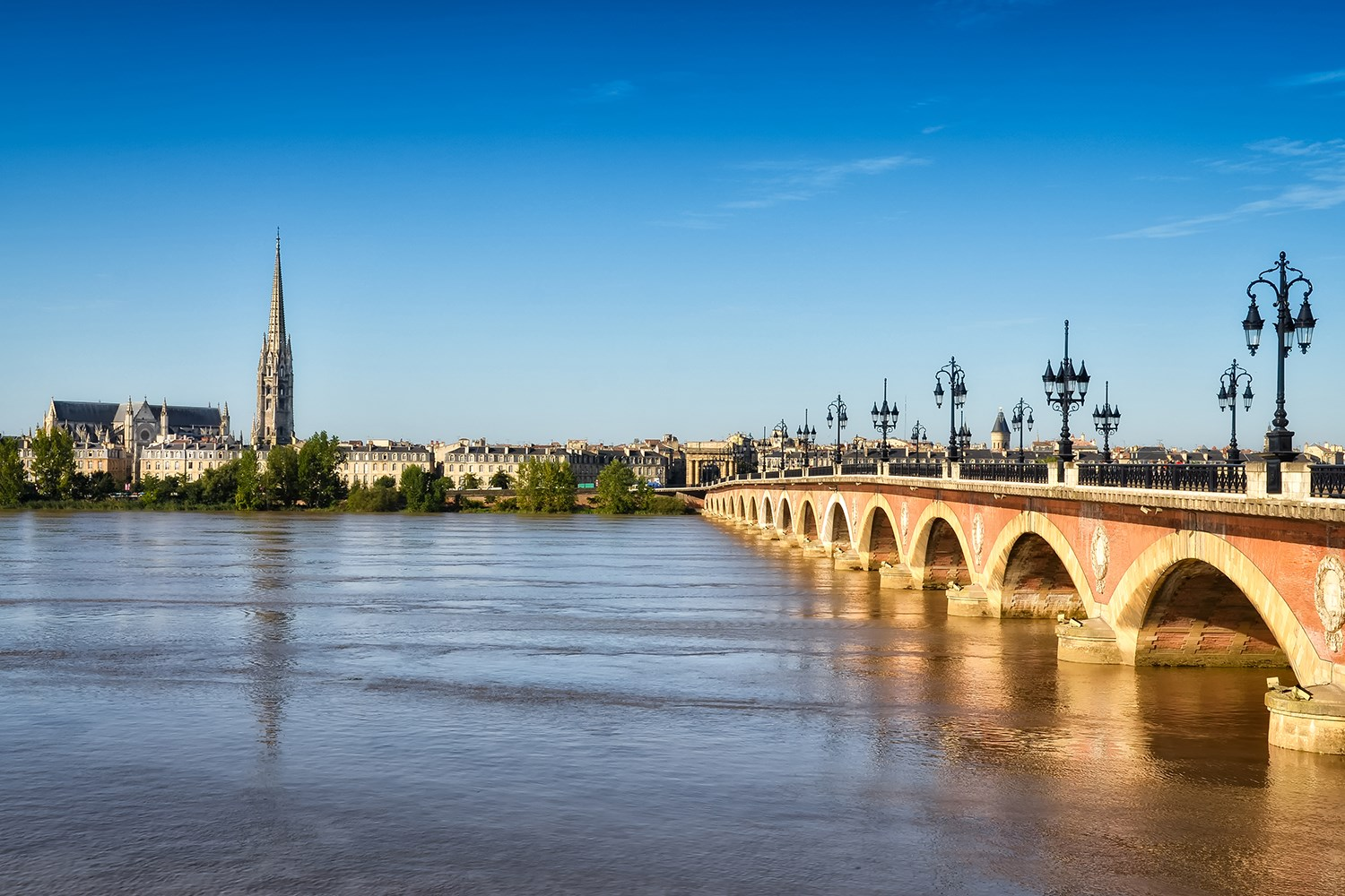 Tours To France From Uk