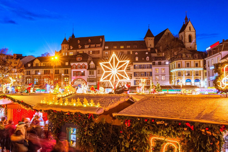 Christmas Markets On The Rhine River Cruise 2017 Amawaterways