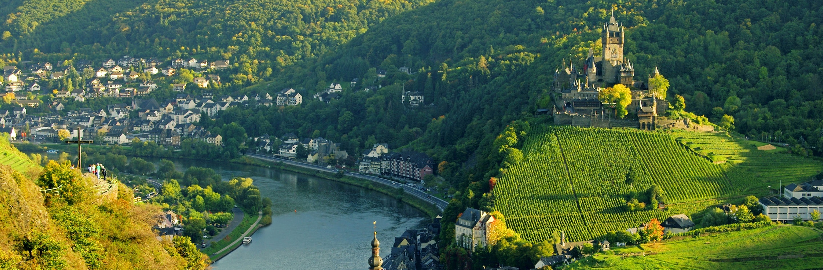 Rhine Amp Moselle Delights River Cruise 2018 Amawaterways