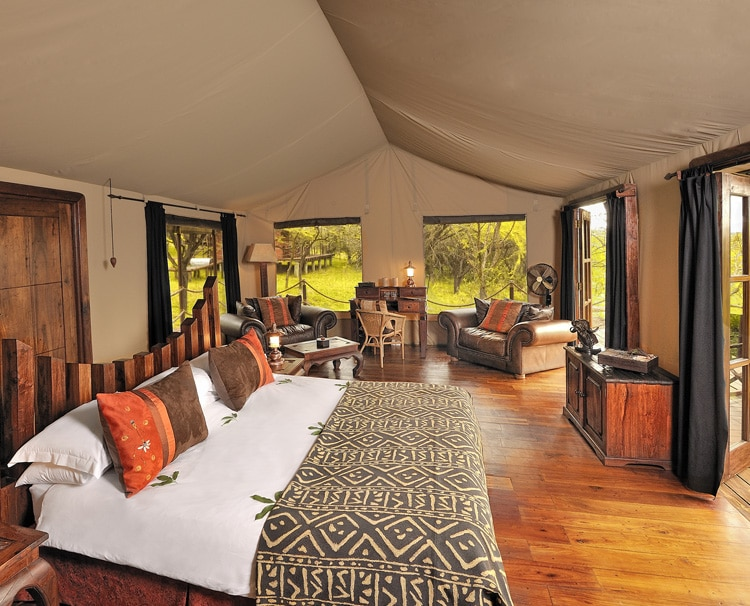 Serengeti-Migration-Camp